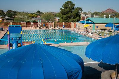 City Of Scottsdale Eldorado Aquatic Amp Fitness Center
