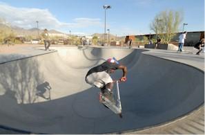 MMR Skatepark