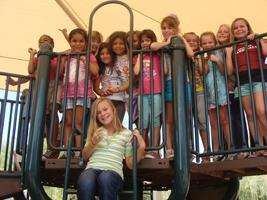 Summer Programs (summer camp)