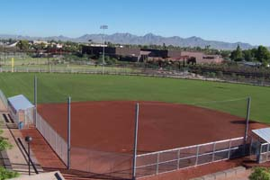Chaparral Field