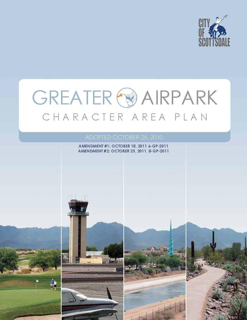 Greater Airpark