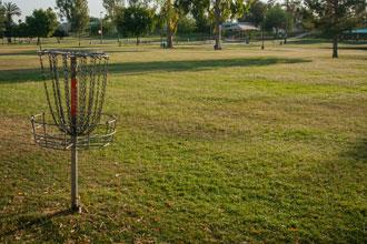 Vista del Camino Frisbee Golf