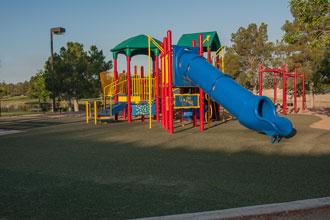 Vista del Camino Playground