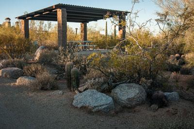 Florence Ely Nelson Desert Park