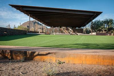 George Doc Cavalliere Park