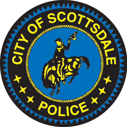 Police Patch Logo