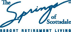 The Springs of Scottsdale Logo 2015