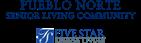 Pueblo Norte Logo