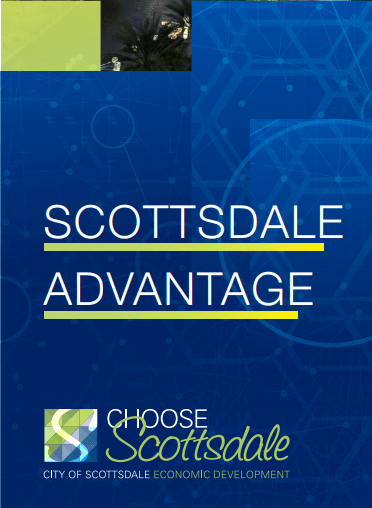 Scottsdale Advantage Cover