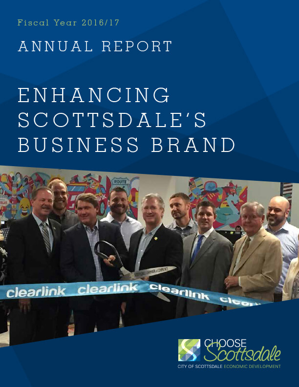 FY 201617 Annual Report