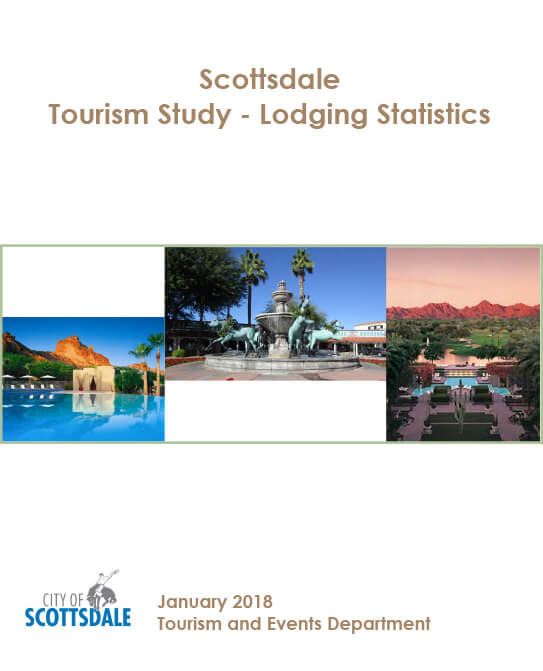 2017 Lodging Report