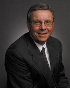 Ron McCullagh
