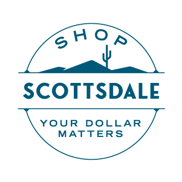 shop scottsdale logo
