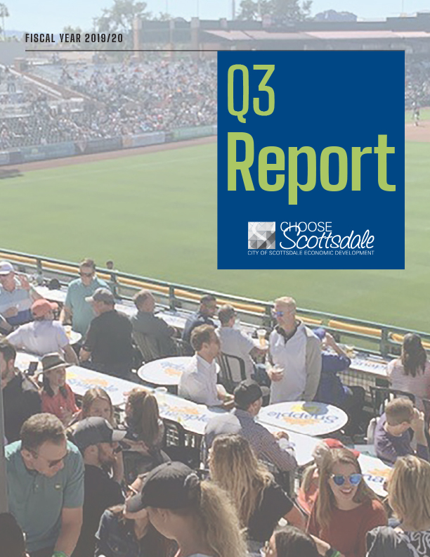 cover image of FY201920-Q3-Report