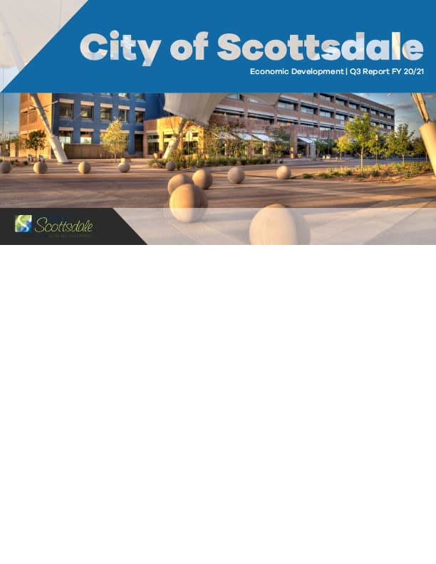 cover image of 2021 Q3 report