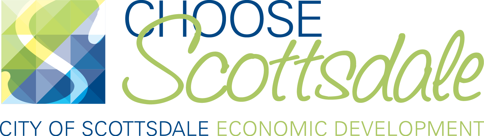Choose Scottsdale site logo