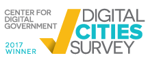 Digital Cities 2017 Winner
