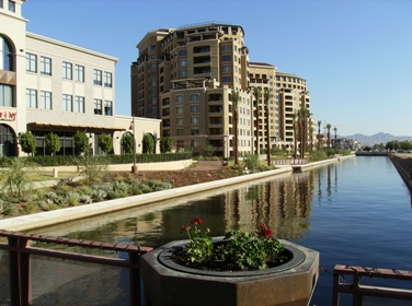 Waterfront - Scottsdale