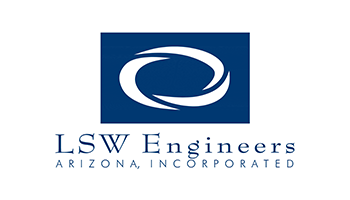 LSW Engineers Logo