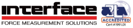 Interface Force Measurement Solutions Logo