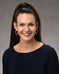 Councilwoman Caputi