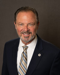 Mayor Jim Lane