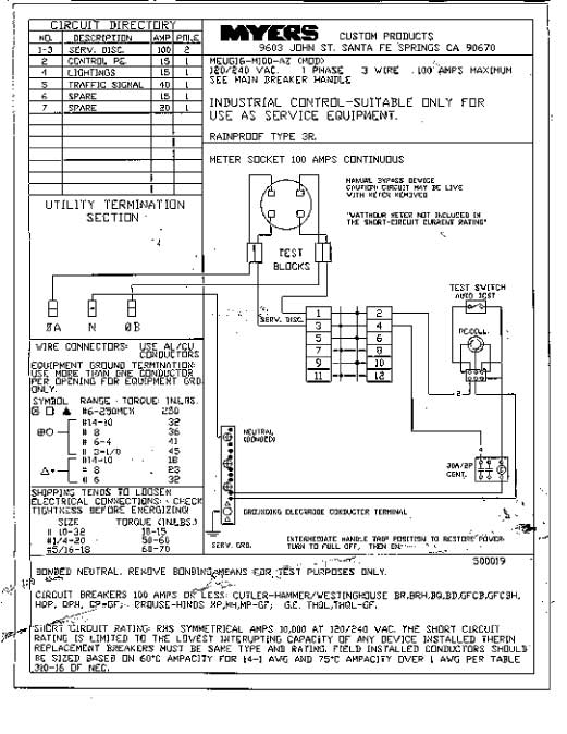 Electrical Drawing And Design The Wiring DiagramElectrical DrawingElectrical