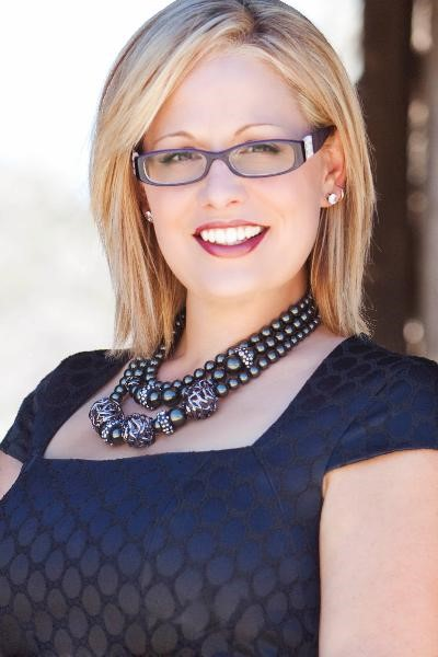 Picture of Congresswoman Kyrsten Sinema