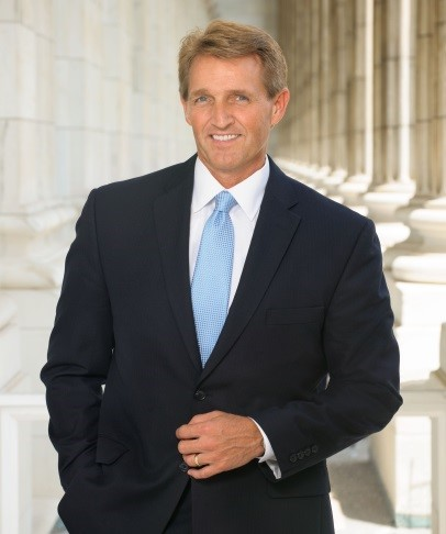 Picture of Senator Jeff Flake