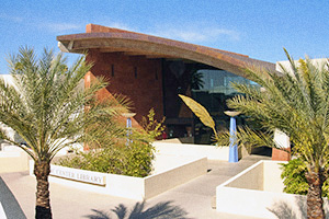 Scottsdale Library