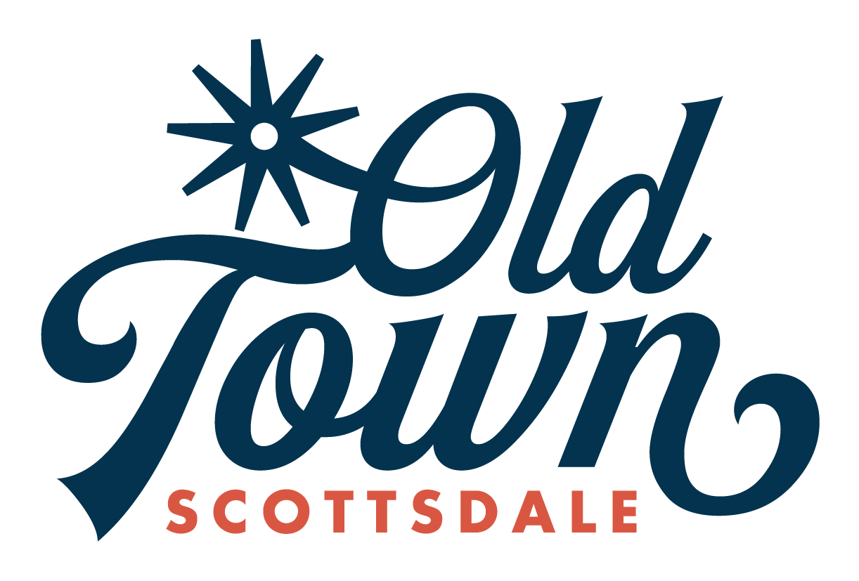 Old Town Scottsdale logo