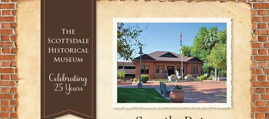 Scottsdale Historical Museum