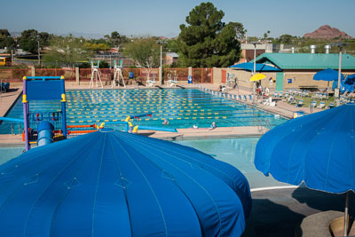 City of Scottsdale - Eldorado Aquatic & Fitness Center