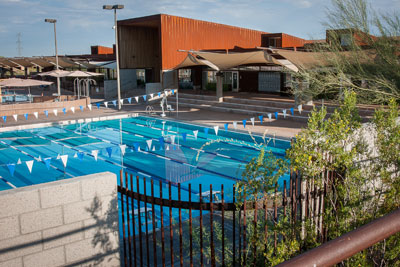 City of scottsdale mcdowell mountain ranch aquatic - Valley center swimming pool hours ...