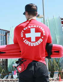 City of Scottsdale - Become a Lifeguard