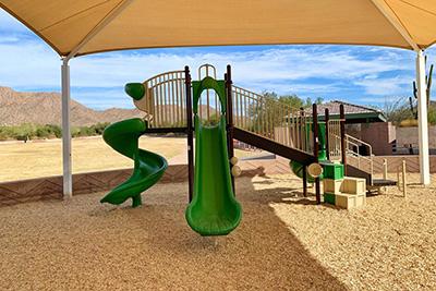 City of Scottsdale  Rio Montaa Park