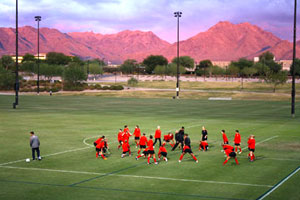 Scottsdale Sports Complex