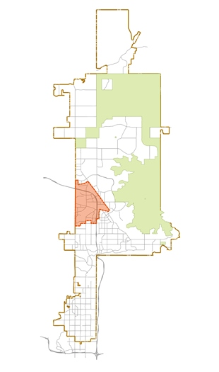 City of Scottsdale - Greater Airpark Character Area Plan