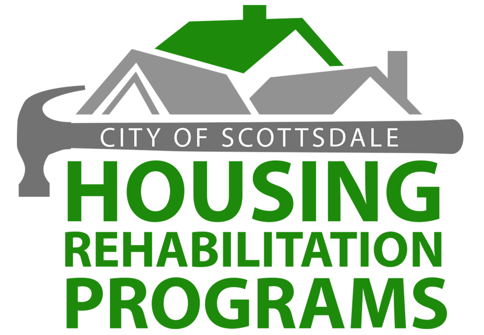 Housing Rehab Logo