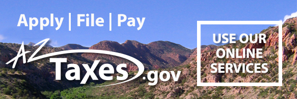 City of Scottsdale - Sales & Use Tax Information